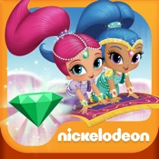 Shimmer and Shine: Enchanted Carpet Ride Game HD