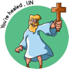 Faith stickers by Bible Emotion for iMessage Wiki