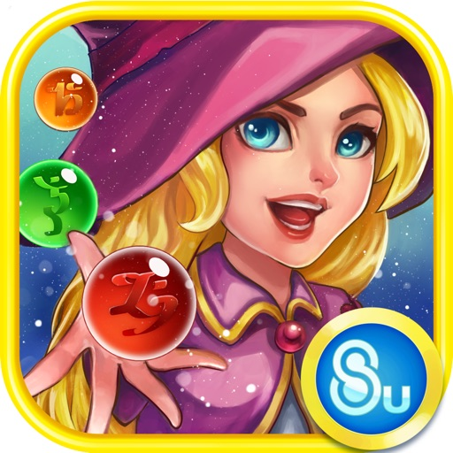 Bubble Shooter Cool Games New Free Adventure iOS App