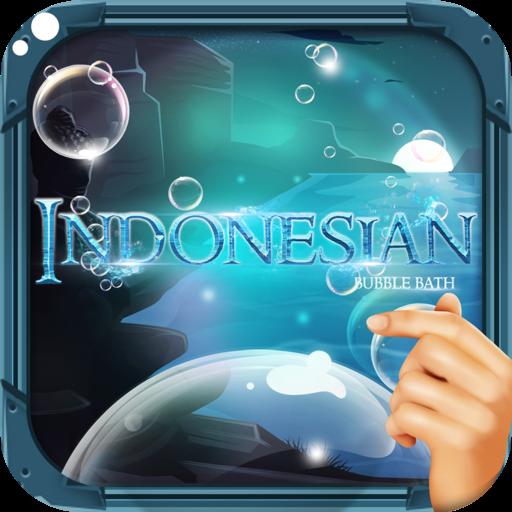 Индонезийский Bubble Bath: Узнайте Indonesian