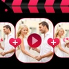 Love Story Photo Slide.Show & Music Video Maker filters and