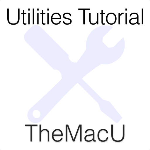 Learn - Utilities for Mac