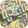 Mahjong Shanghai Solitaire. mahjong