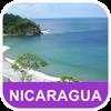 Nicaragua Offline Map - PLACE STARS