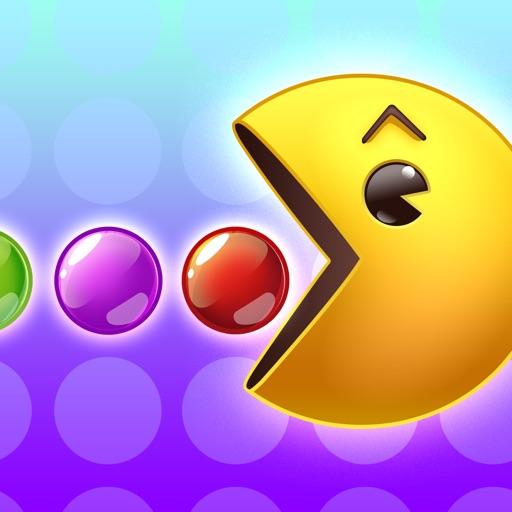 PAC-MAN Pop - Bubble Shooter Match 3