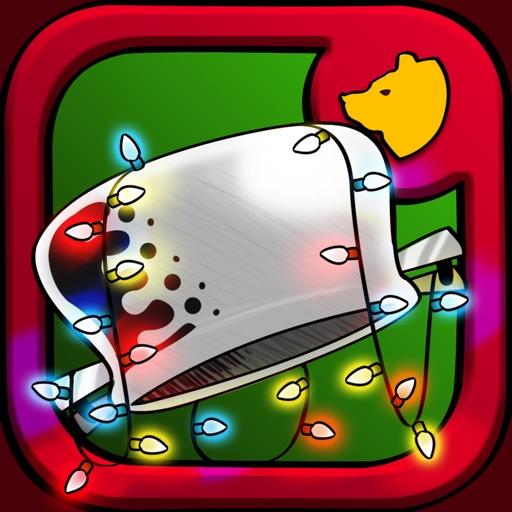 O Natal do Menino Maluquinho iOS App