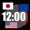 ForexWatch : 為替レートと見やすい時計 Wiki