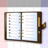 Jorte Calendar & Organizer, Diary