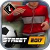 Street Soccer 2015: играть футбольный матч в мировой топ арены футбола громоздкие спорта