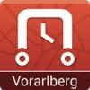 Nextstop Vorarlberg – sag' mir quando! Öffi Info