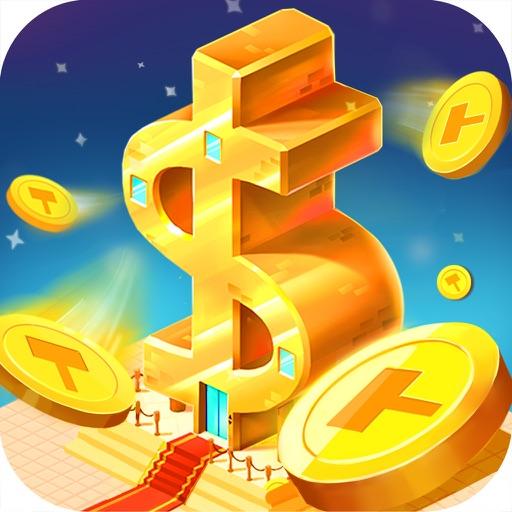 Tap Builder iOS App