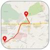 GPS Tracks Routes