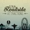 USA Roadside Attractions usa dash