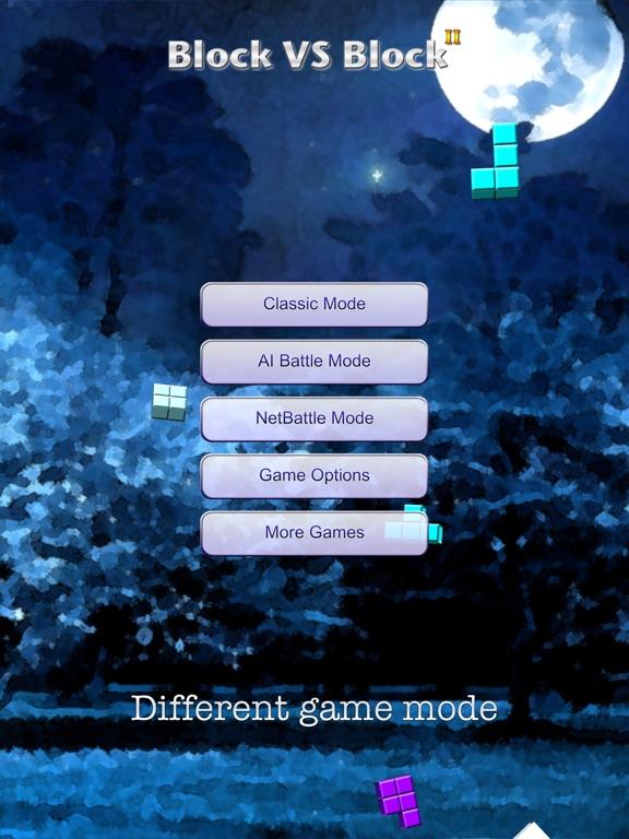 Скачать игру Block vs Block II