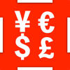 汇率转换-免费国际汇率实时牌价转换专业版