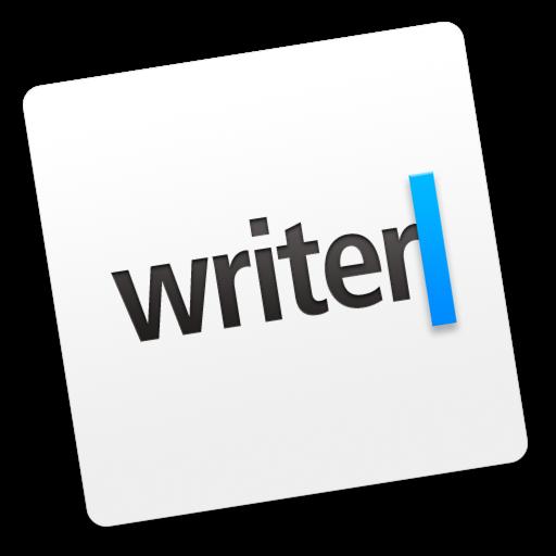 簡潔的寫作工具   iA Writer for Mac