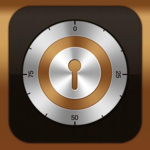 iSafeBox-安全的文件管理工具app icon图