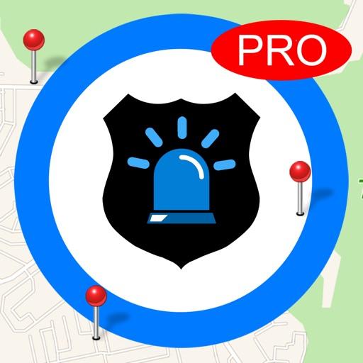 Полиция рядом Pro