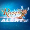 Racer Alert racer
