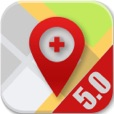 Download Parking+GPS Locations - Indian Edition | iOS Top Apps