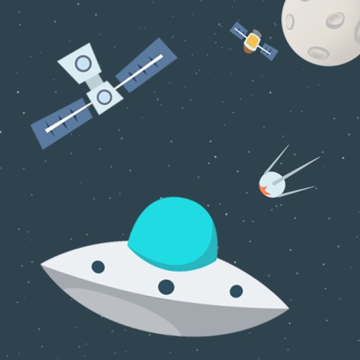 Space Collector Enterprise iOS App