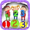 Toddler Counting Numbers Free cars mercedes benz