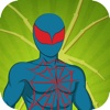 Super-hero Amazing Dress Up Games for Spider-Man