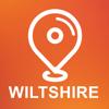 download Wiltshire, UK - Offline Car GPS
