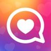 Super Comment - Get More Comments for Instagram comment