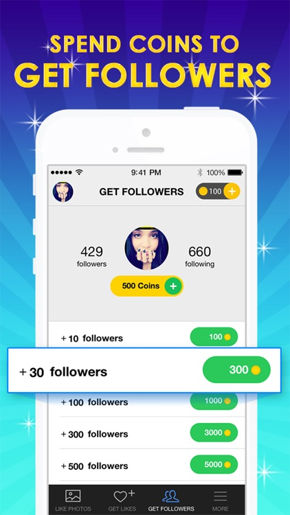 5000 Instagram Likes Free - Get Followers & Views by Social Star