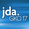 JDA GKO 2017 Mobile Application application