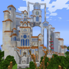 Free House guide for Minecraft PE (Pocket Edition)