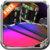 Real Drums Beats - Drums Simulation Game