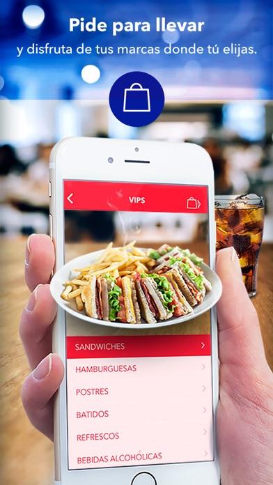 download Club VIPS: Promos y pedidos apps 1