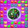 Wonderful Candy Puzzle Match Games candy crush