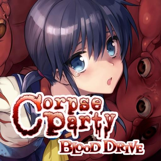 Corpse Party BLOOD DRIVE EN iOS App