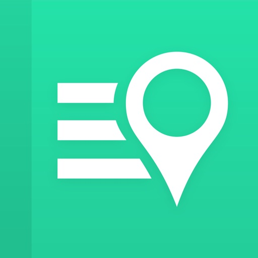 灵感之地:IdeaPlaces – Map Evernote & Quickly Create Notes Anywhere