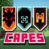 Cape Skins for Minecraft PE - Pocket Edition