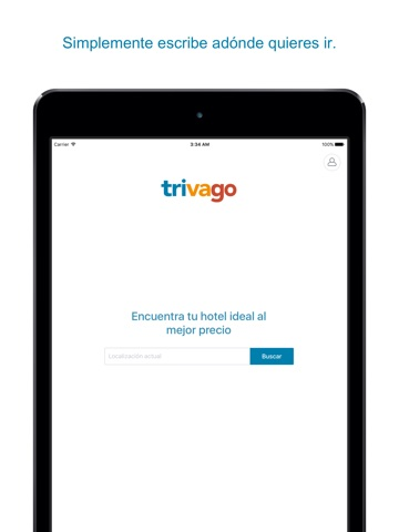trivago: Compare Hotels & Save screenshot 1