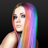 Hair Color Changer - Beauty Colorfy Makeup Effects
