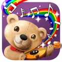 Nursery Rhymes - Beautiful lullabies for your kids icon