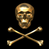 Gold Skull Parkour-Maya Story Wiki