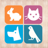 Animals Sounds For Kids   learning and education