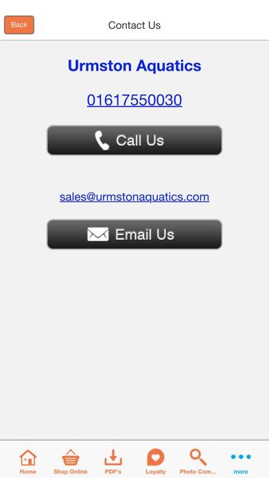 download Urmston Aquatics apps 1