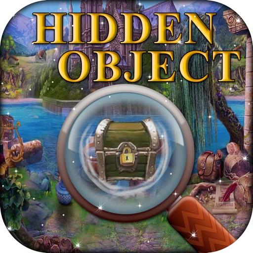Games For Girls By Siraj Admani: Mystery Hidden Objects By Siraj Admani
