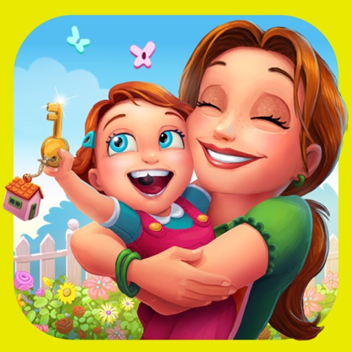 Cook Game Of Girl Manage Cafe iOS App