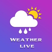 Hasil gambar untuk Animasi Cuaca Gratis - Ramalan cuaca app store logo