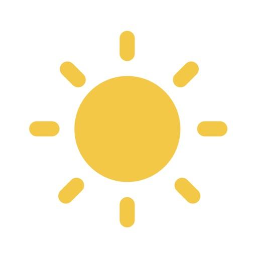 天气轮:WeatherWheel