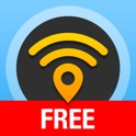WiFi Map - Получить Быстрый пароль Интернет icon
