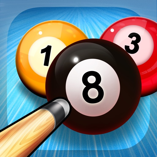 8 Ball Pool™ images